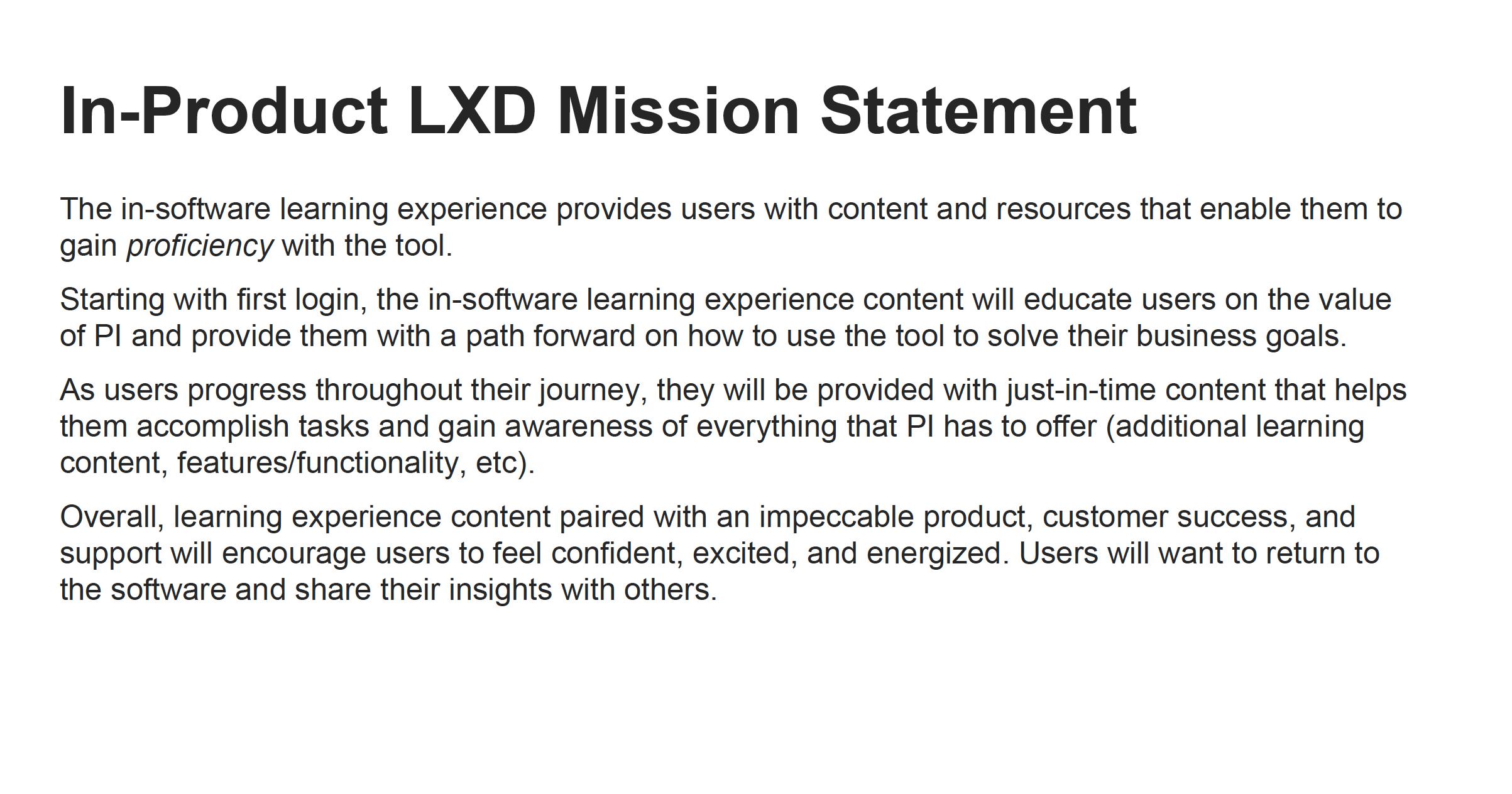 LXD_MissionStatement